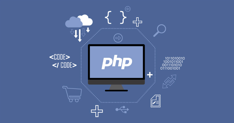 PHP advantages over other programming languages